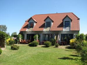 Ferienhaus Hus Strandgut