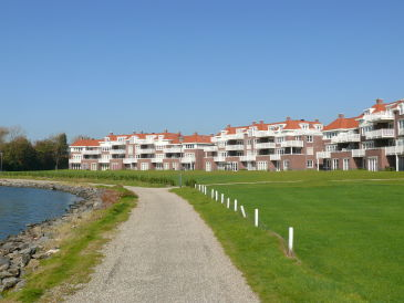 Apartment Kreek & Duin Walcheren