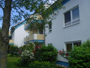 Ferienwohnung Residenz am Strand 6-81