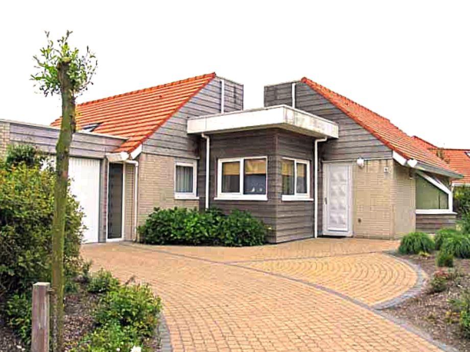 Villa Typ Zeeaster