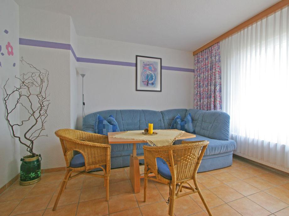 Wohnzimmer Typ 03