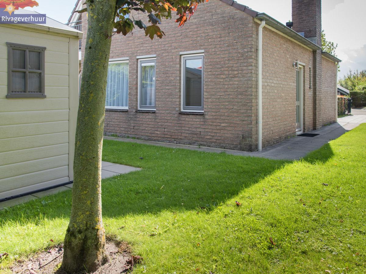 Ferienhaus rivage 6 niederlande nieuwvliet firma rivageverhuur frau angeline cornelis - Abstellraum garten ...