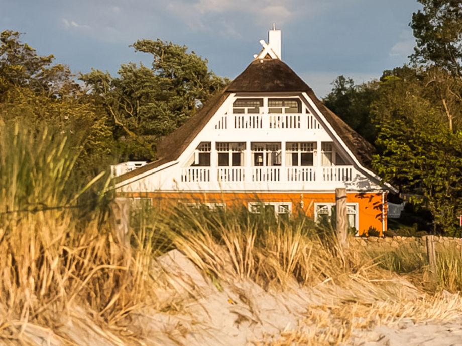 Das schöne Strandhaus Claassen