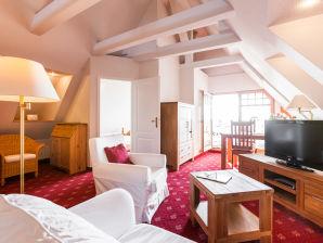 Ferienwohnung Strandhaus Claassen App. 8
