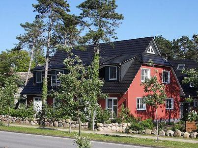 Haus Strandleben Whg. 10 - Louis Douzette