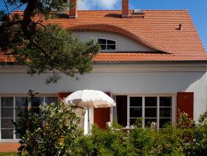 Ferienhaus Boddensegler