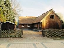 Ferienhaus Reethaus Müller/Sundt 1 (583/1)