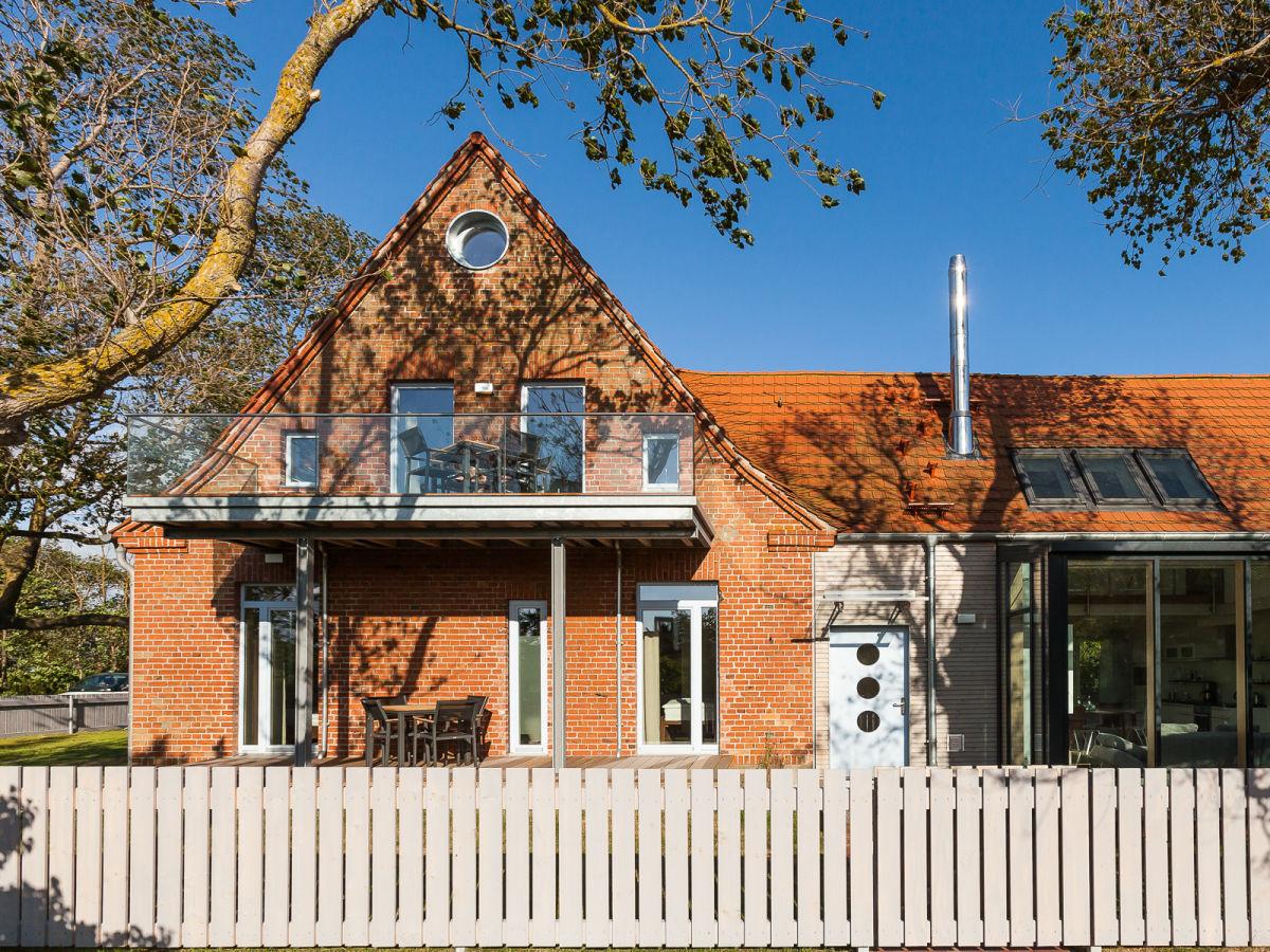 Ferienhaus Seefeuer Haus 3, Ostsee > Fischland-Darß-Zingst > Wustrow ...
