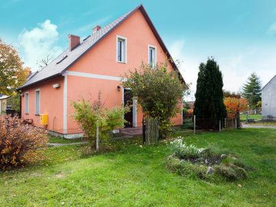 Ferienhaus Domyslów