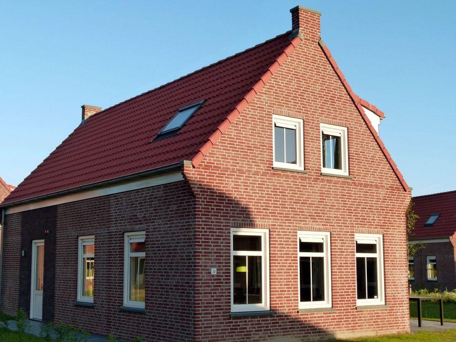 Haus Krokus