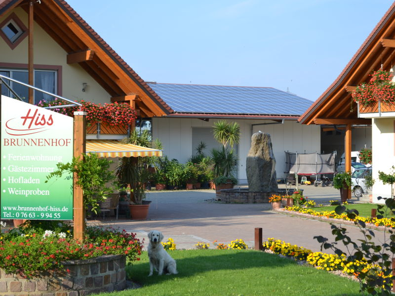Ferienwohnung Lerchenberg