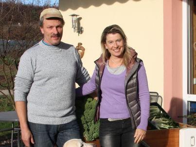 Ihr Gastgeber Silvia Hiss