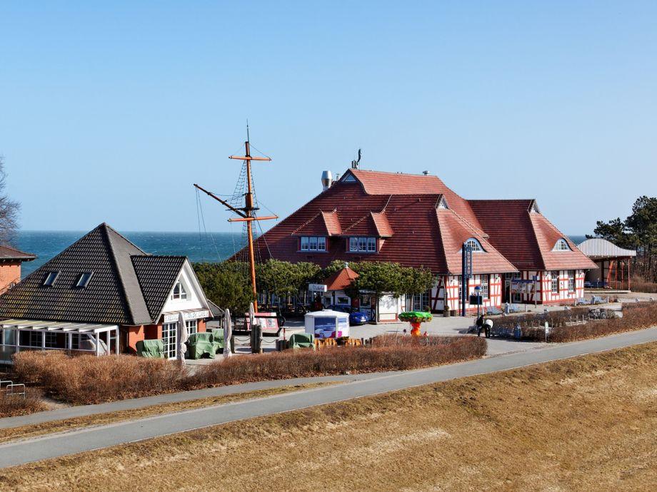 Esstisch Zingst ~ Ferienwohnung Ostseeheilbad Zingst, FischlandDarßZingst  Firma Ferienwohnu