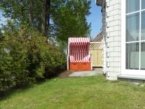 Holiday apartment Baltic sea therapeutic bath in Zingst