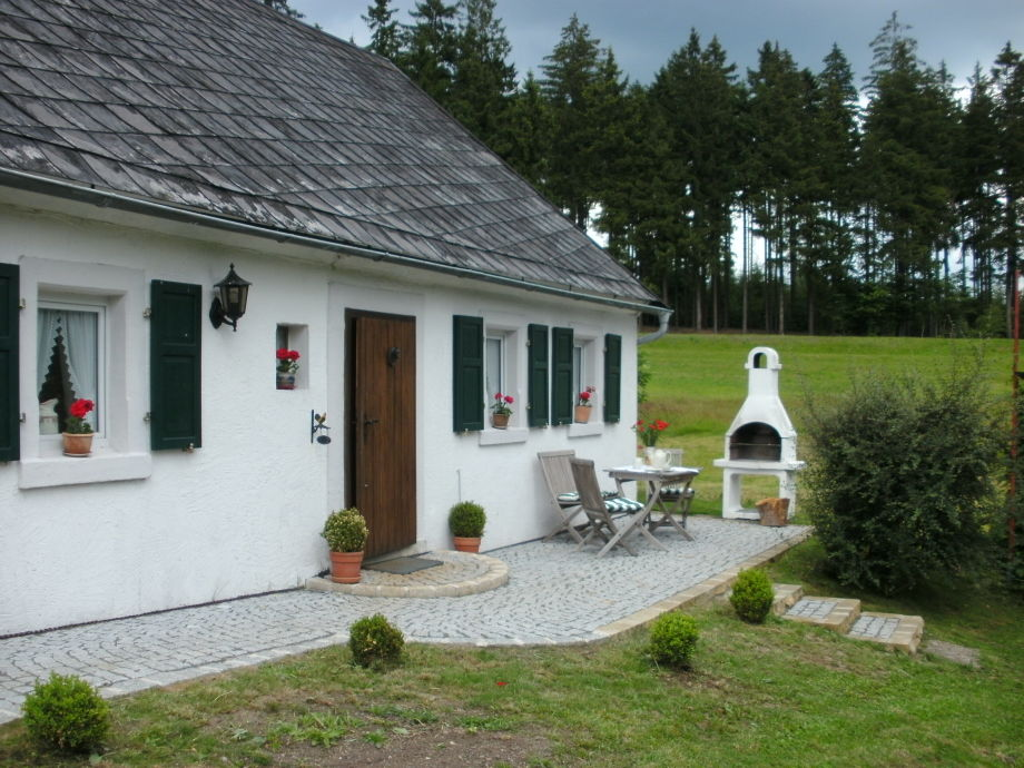 Ferienhaus Oberleupoldsberg