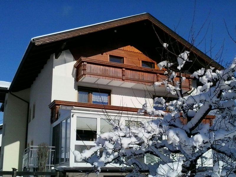 Ferienwohnung Kirchmair