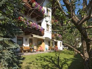 Ferienwohnung Appartement Alpenrose