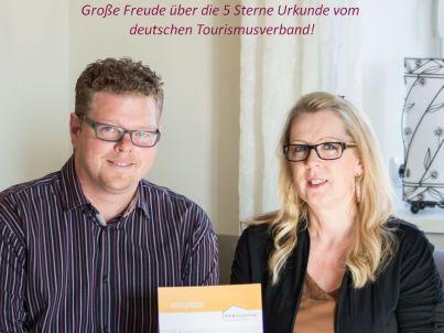 Ihr Gastgeber Uwe & Petra Meier-Siems