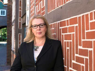 Ihr Gastgeber Petra Meier-Siems