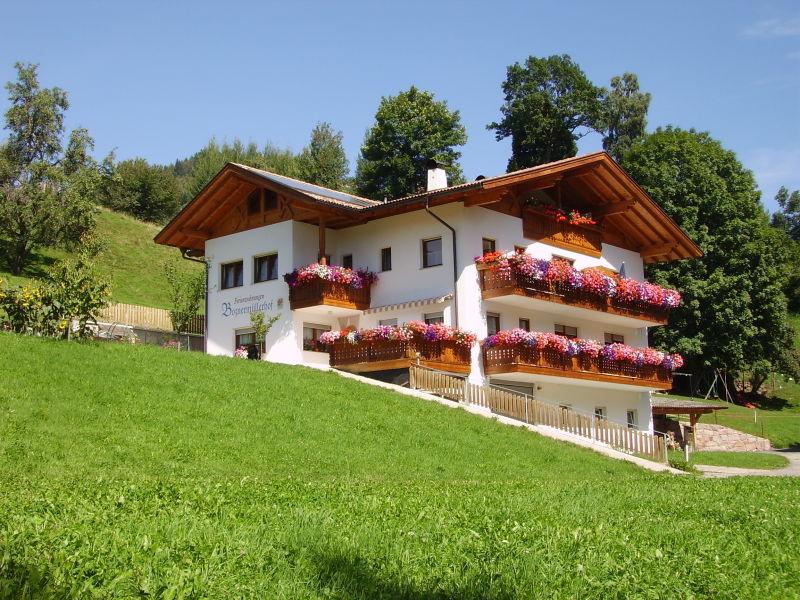 Ferienwohnung Boznermüllerhof