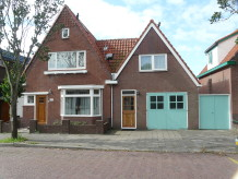 Holiday house Egmond-Bergen-Schoorl