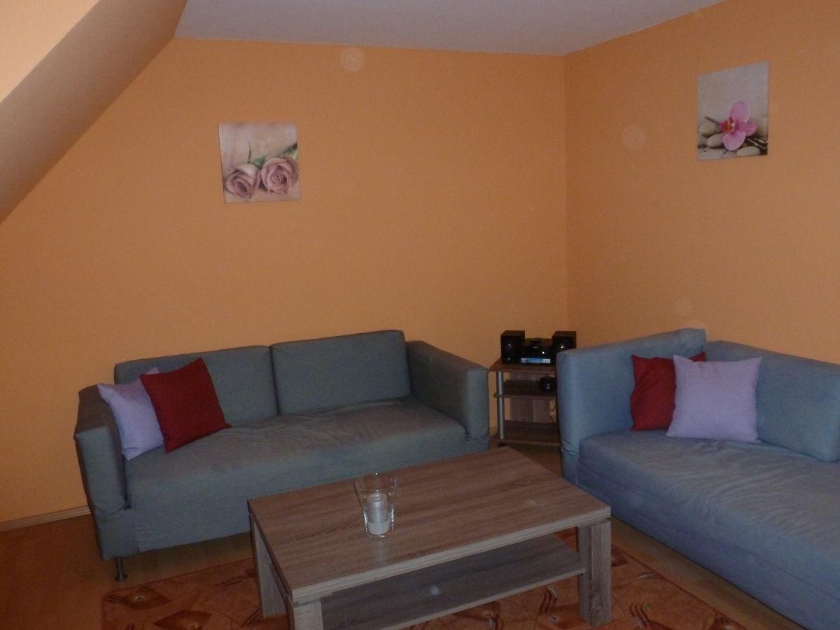ferienwohnung gerkens 2 westerhever nordsee frau. Black Bedroom Furniture Sets. Home Design Ideas