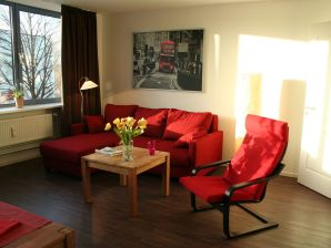 Apartment Aparthotel am Südkanal
