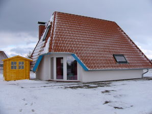 Ferienhaus Klapötke