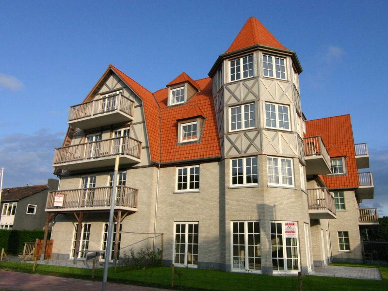 Apartment The Dunes 3
