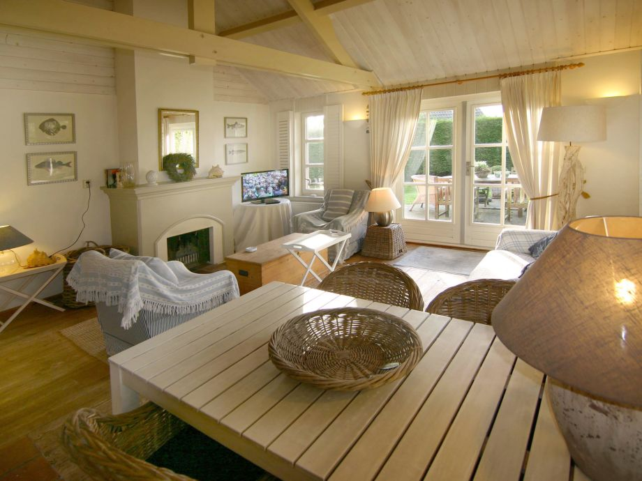 Das Wohnzimmer 2