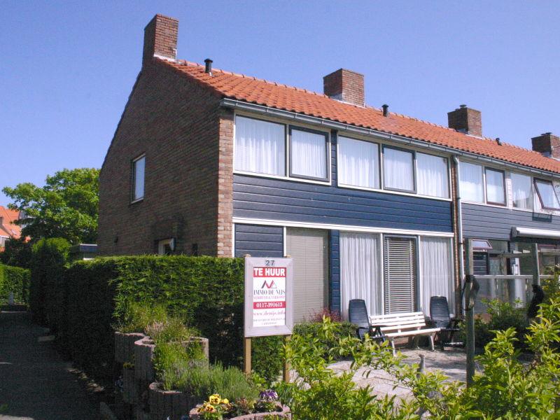 Ferienhaus Egelantierlaan 27