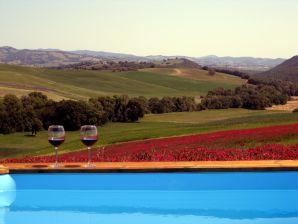 Ferienwohnung AgriturismoAquilaia