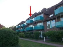 Ferienwohnung Haus Borkum