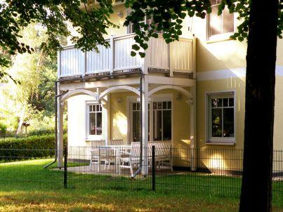 Goetheresidenz - Ferienwohnung 4
