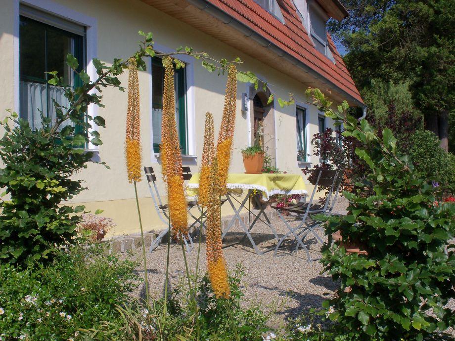 Gutshaus Voithenberghütte