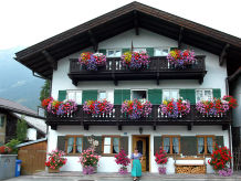 Holiday apartment holiday-flat Alpspitze