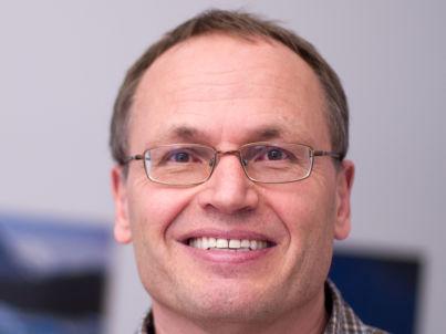 Ihr Gastgeber Fritz Zaucker