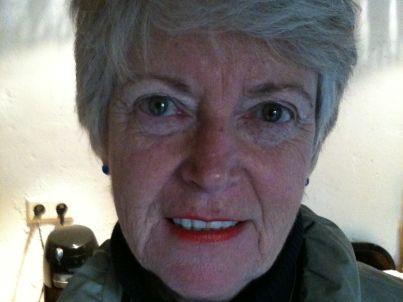 Ihr Gastgeber Nancy van Zijverden