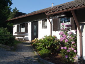Ferienhaus Zandt Nr. 3
