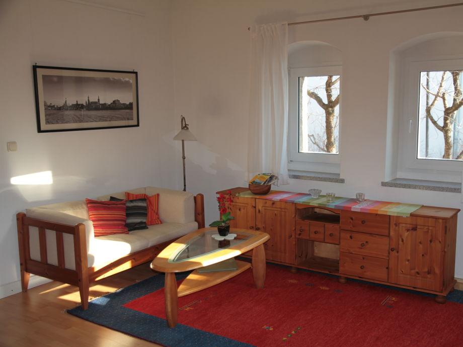 Ferienwohnung am fichtepark dresden plauen herr lutz for Wohnzimmer dresden
