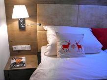 Holiday apartment Designapartment Kitzbühel I
