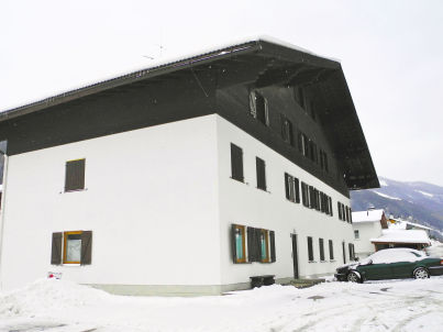 Designapartment Kitzbühel I