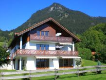 Holiday apartment Hochvogel at Familie Stoll