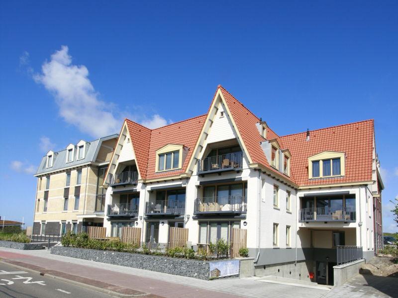 Apartment Residence Ruimzicht 11