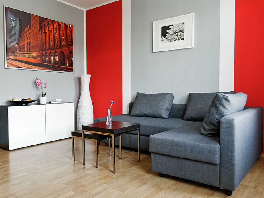 ferienwohnung city park apartment 4 freies wlan exklusiv. Black Bedroom Furniture Sets. Home Design Ideas