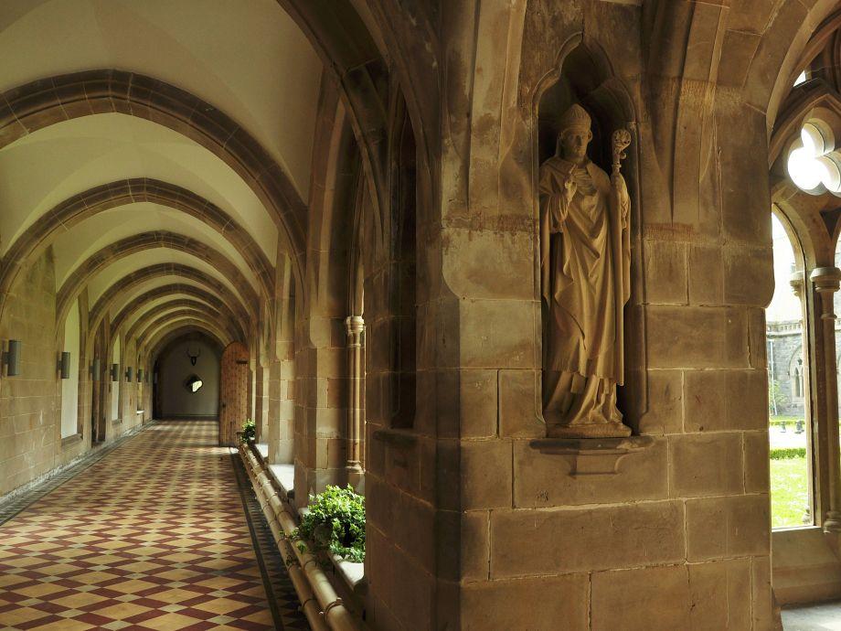 Klostergänge
