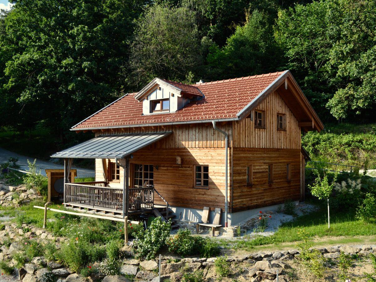 Berghütte Am Waldrand, Geiersthal, Herr Michael Fischer