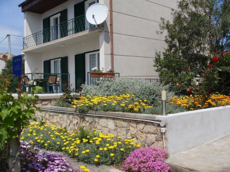 Holiday apartment Apartmani Lucev
