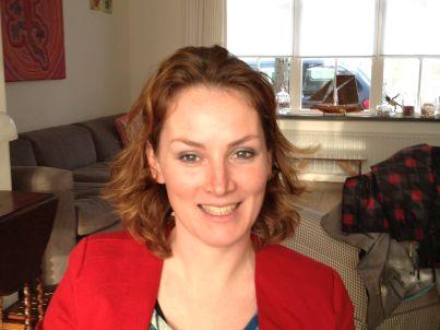 Ihr Gastgeber Marjolein Minderhoud