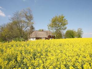 Ferienhaus Reethüs - Friesisch Gemütlich